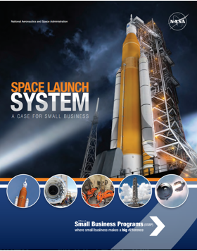 SLS Cover Page